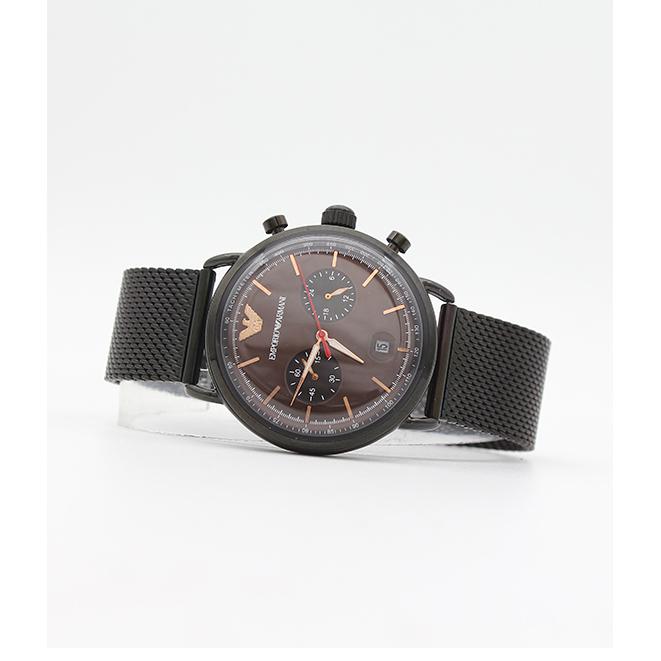 ساعت مچی عقربه ای امپریو آرمانی مدل 55740
