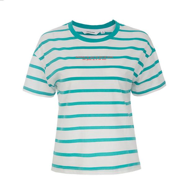 تی شرت زنانه جین وست مدل 92273513m