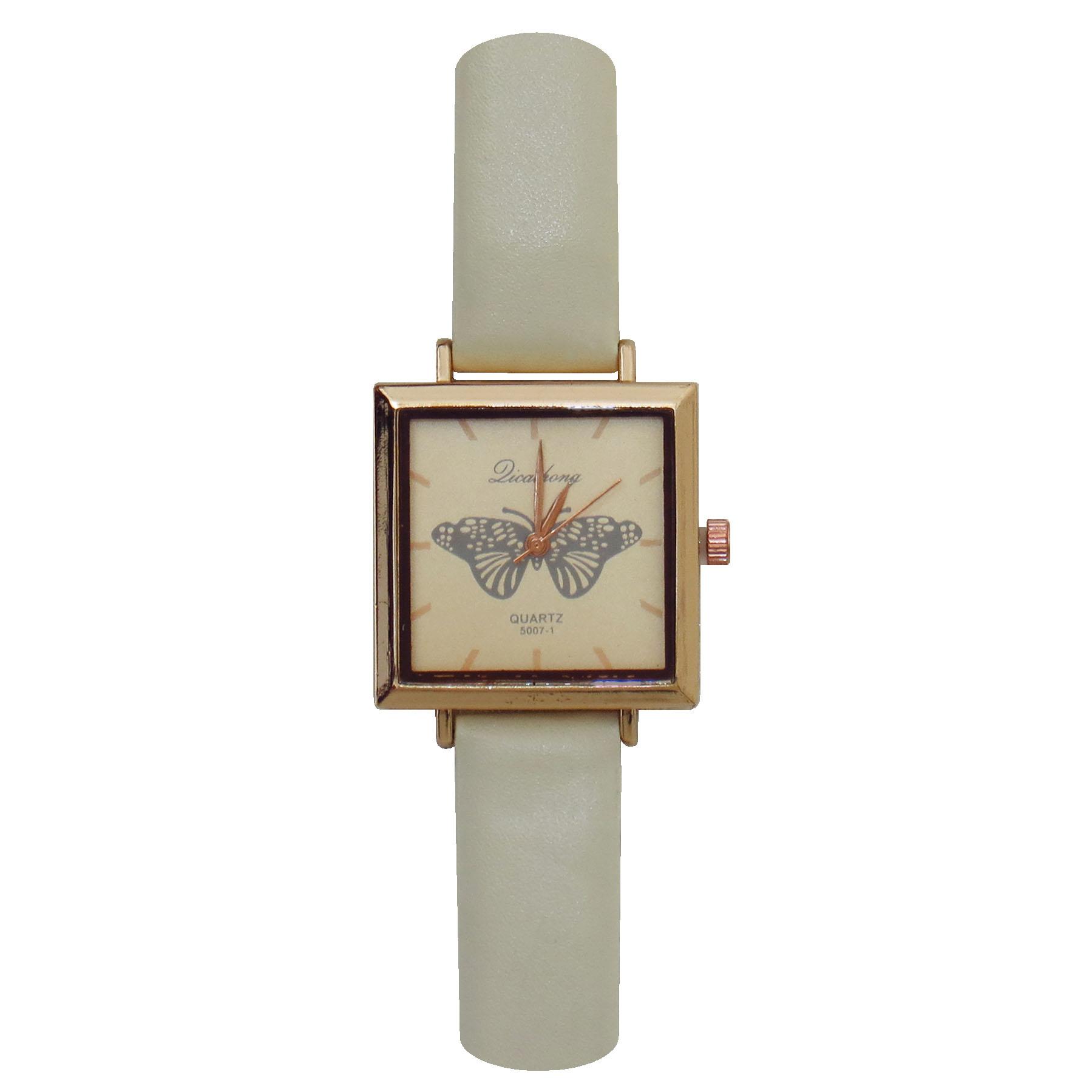 خرید و قیمت                       ساعت مچی  زنانه لیکایهونگ کد 1-5007