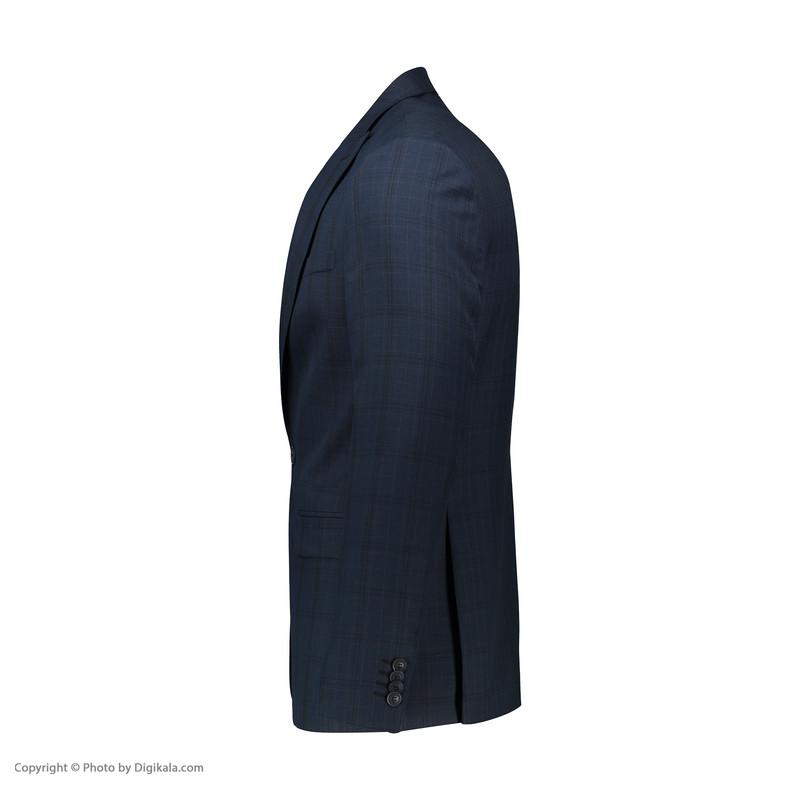 کت تک مردانه ال سی من مدل 07325433-168