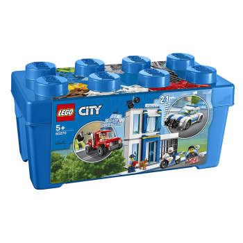 لگو سری City مدل Police کد 60270