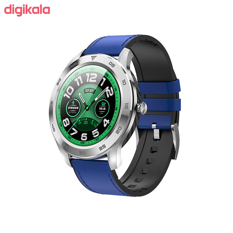 ساعت هوشمند لوکا مدل LC-SW420 main 1 5