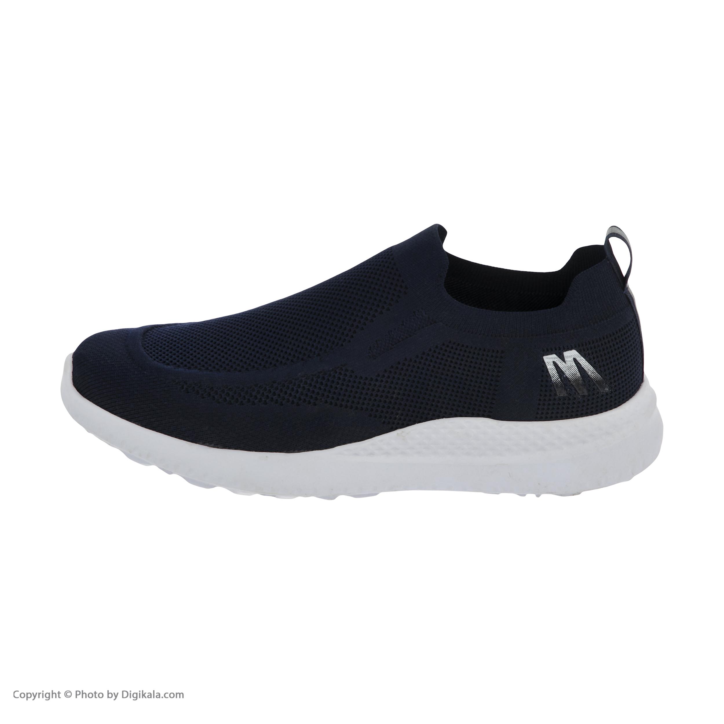 کفش راحتی مردانه مل اند موژ مدل 1020-15-400 main 1 2