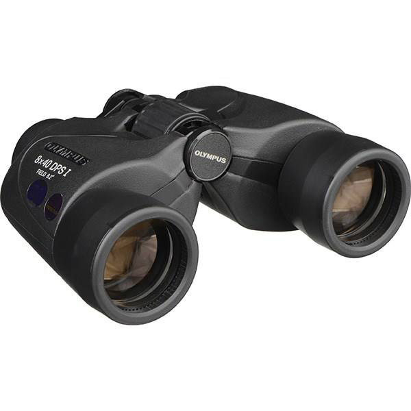 دوربین دوچشمی الیمپوس مدل PSDD کد 8X40