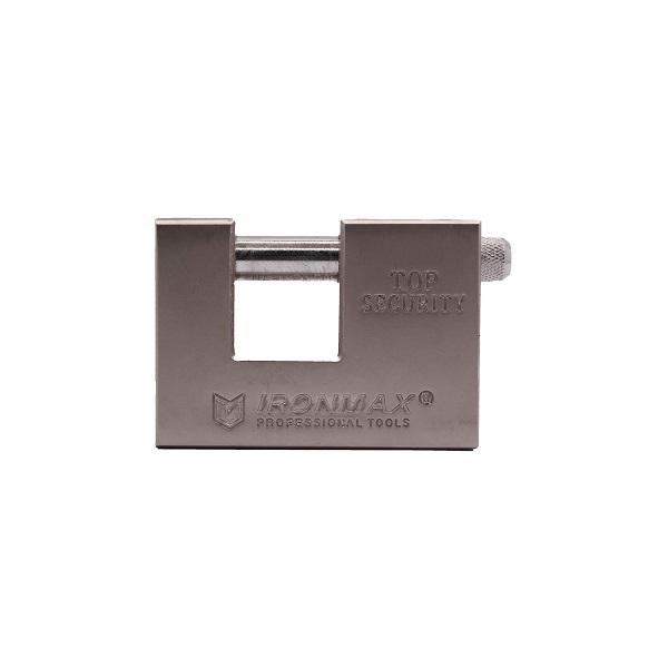 قفل کتابی آیرون مکس  مدل IM-SP80