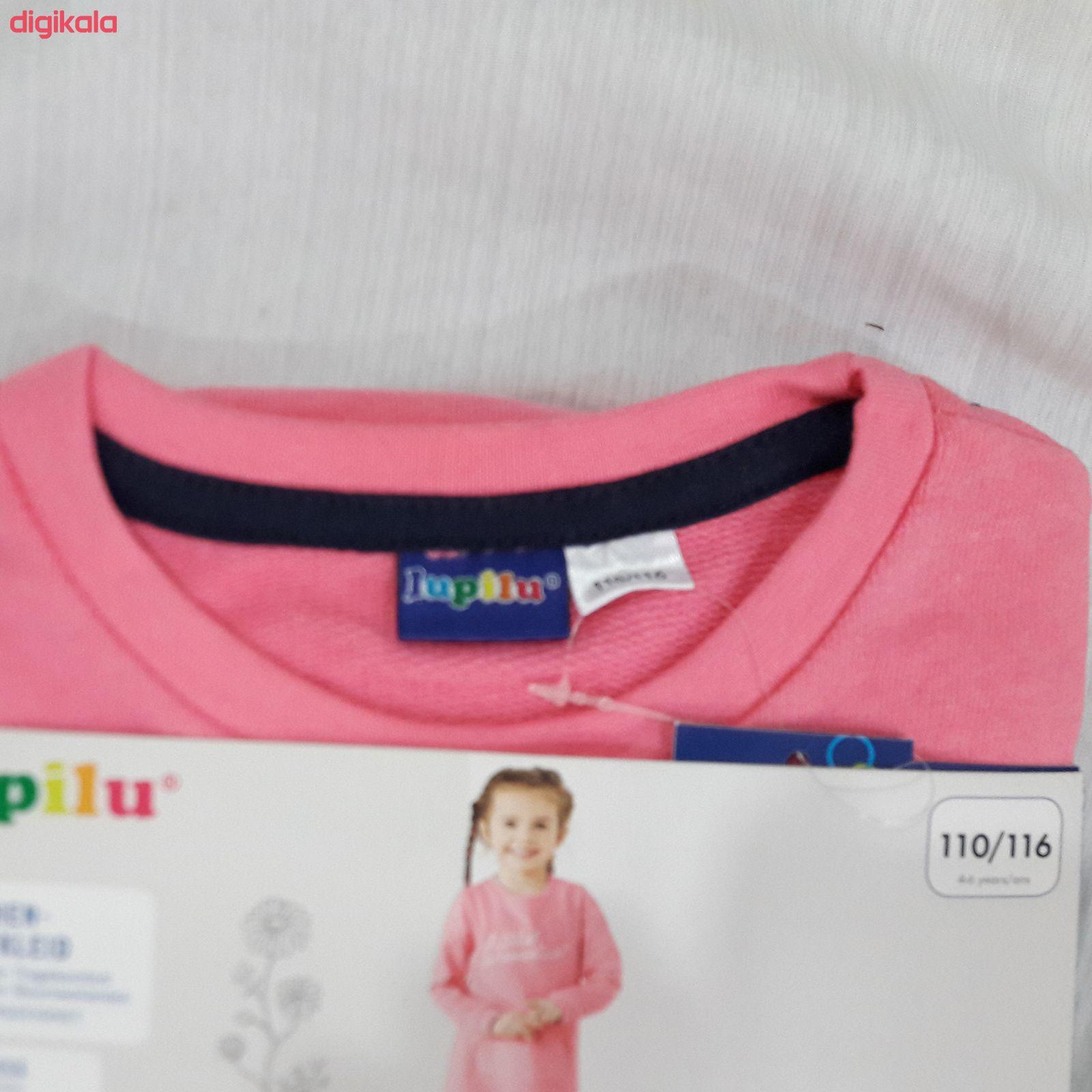 پیراهن دخترانه لوپیلو کد lusb029 main 1 1