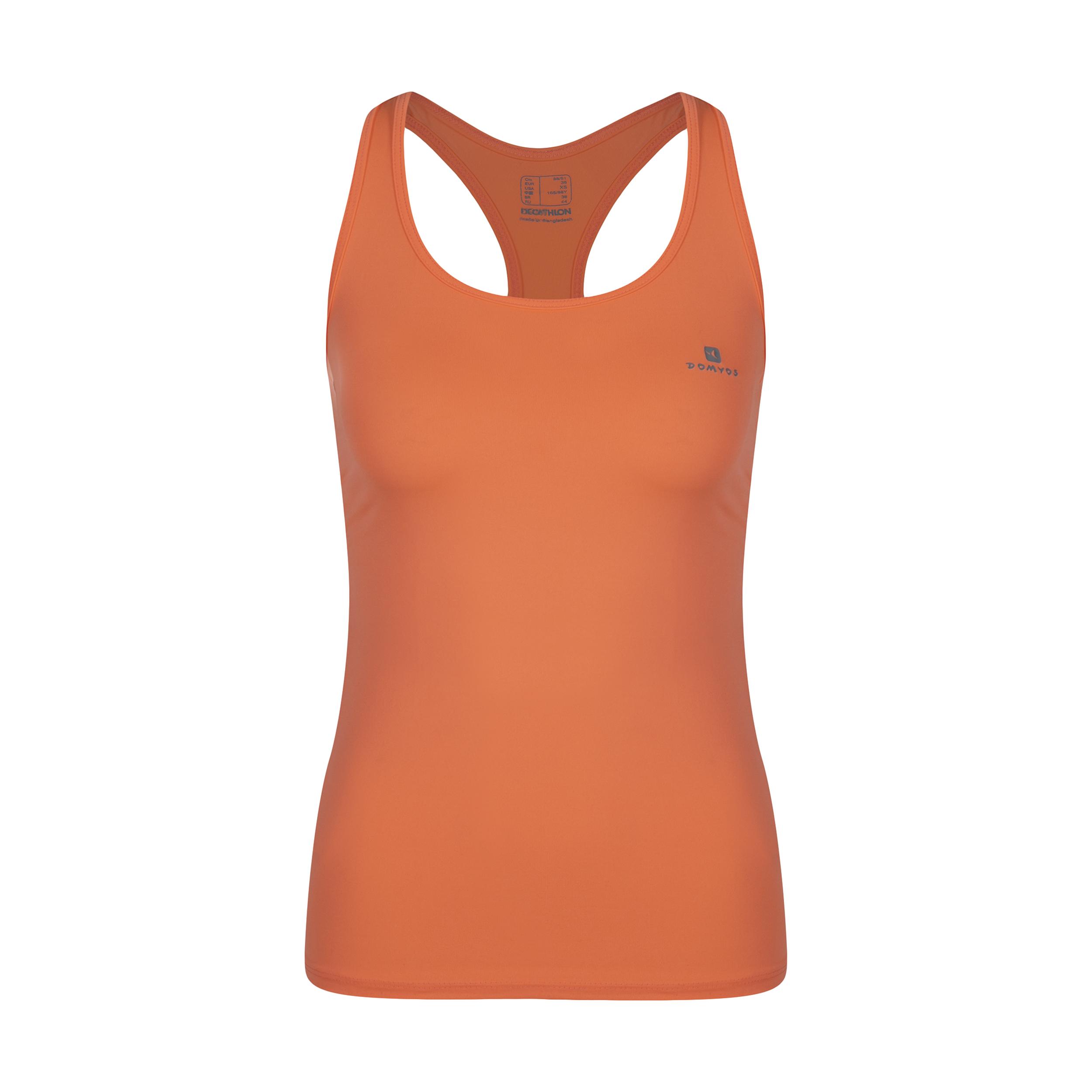 تاپ ورزشی زنانه دمیوس کد 44