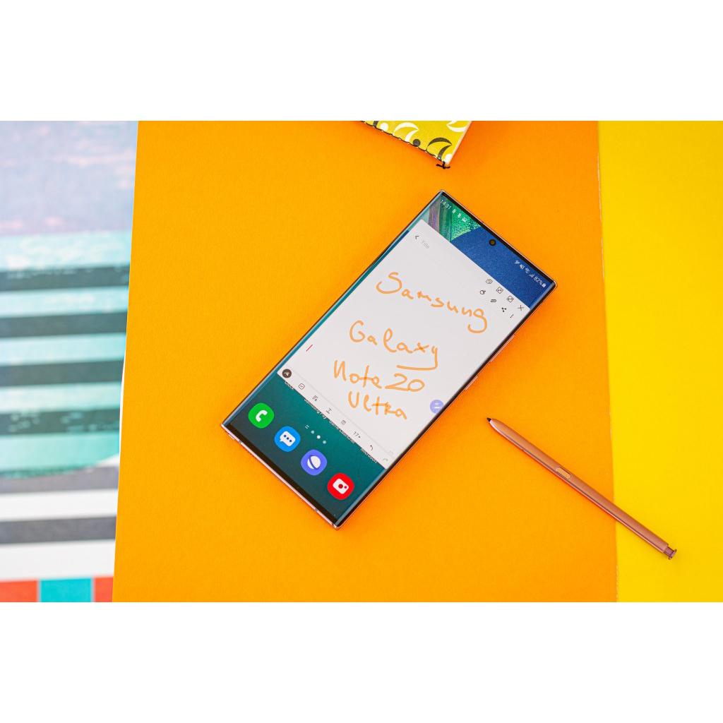 گوشی موبایل سامسونگ مدل Galaxy Note20 Ultra 5G SM-N986 دو سیم کارت ظرفیت 256 گیگابایت main 1 11
