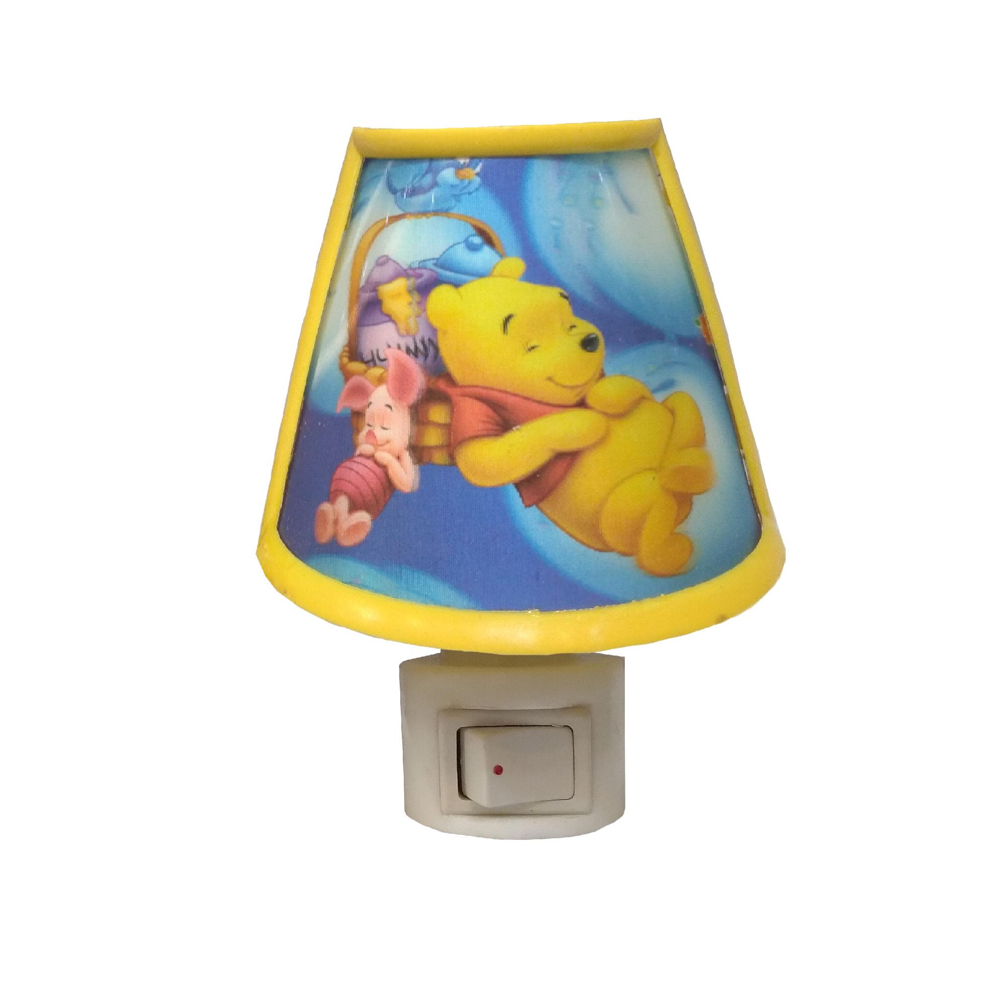 چراغ خواب اتاق کودک مدل سه بعدی
