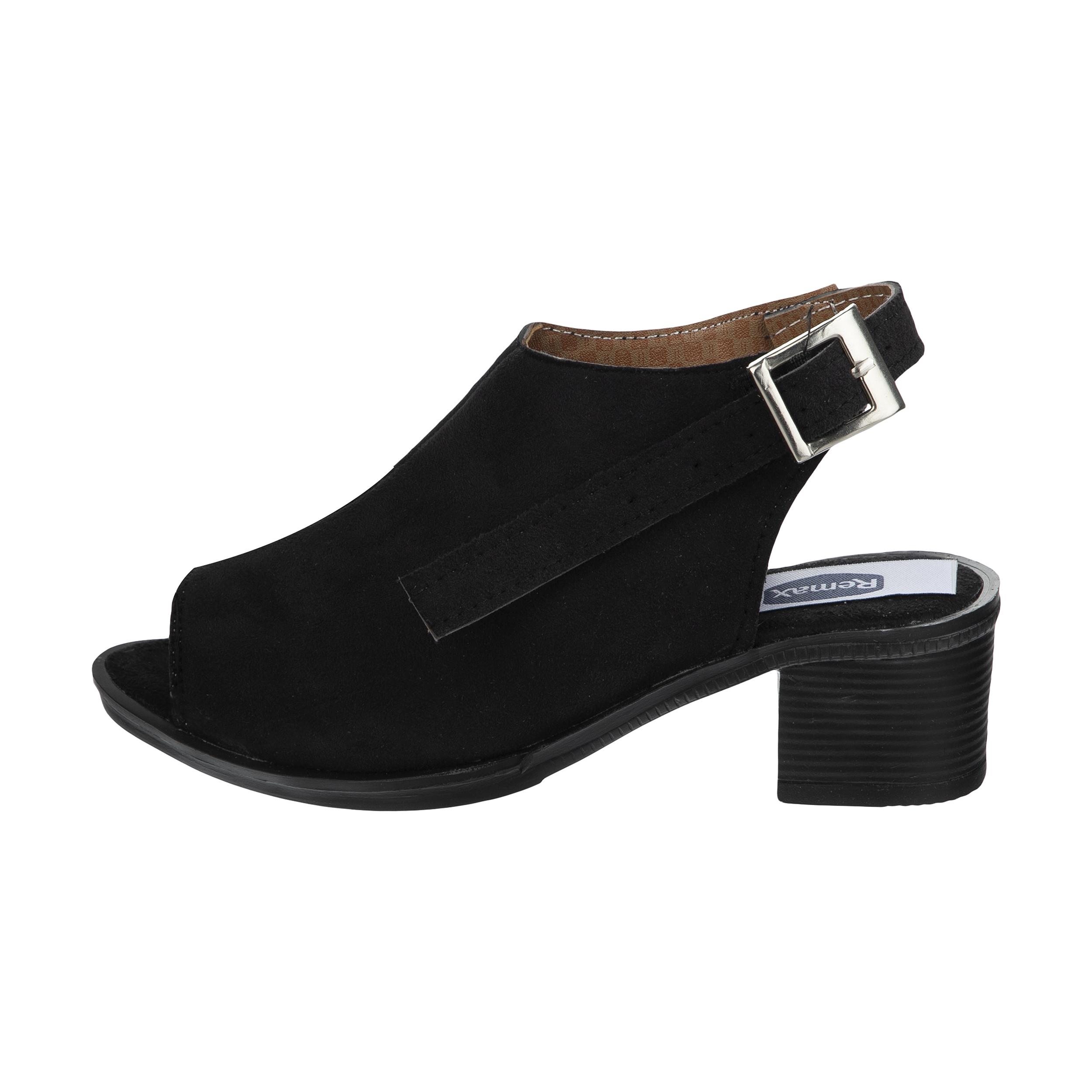 کفش زنانه ریمکس مدل 1005a100101