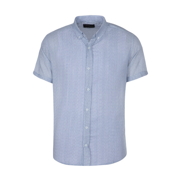 پیراهن مردانه اکزاترس مدل P012002150360005-150
