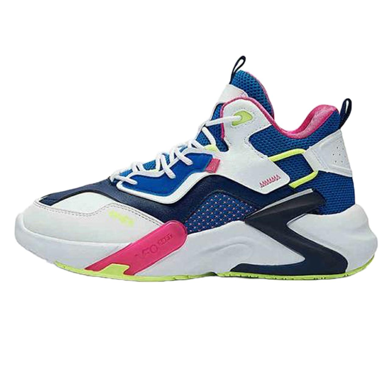 کفش بسکتبال زنانه 361 درجه مدل W582031116-1
