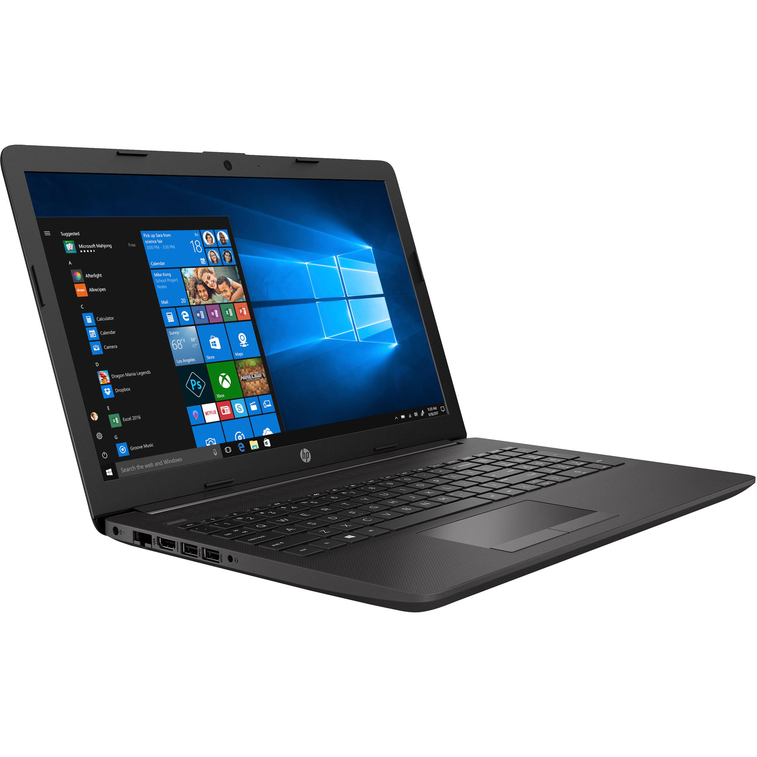 لپ تاپ 15 اینچی اچ پی مدل E -  255 G7