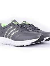 کفش مخصوص پیاده روی بچگانه ملی مدل لارا کد 83491699 رنگ طوسی -  - 3