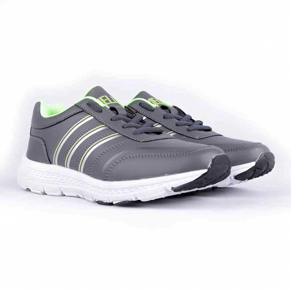 کفش مخصوص پیاده روی بچگانه ملی مدل لارا کد 83491699 رنگ طوسی -  - 4