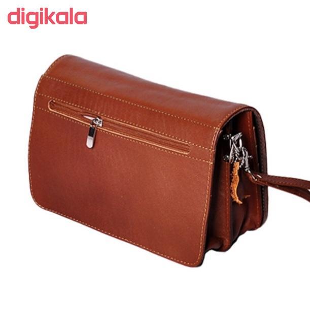 کیف دستی مردانه مدل Mr 102 main 1 7