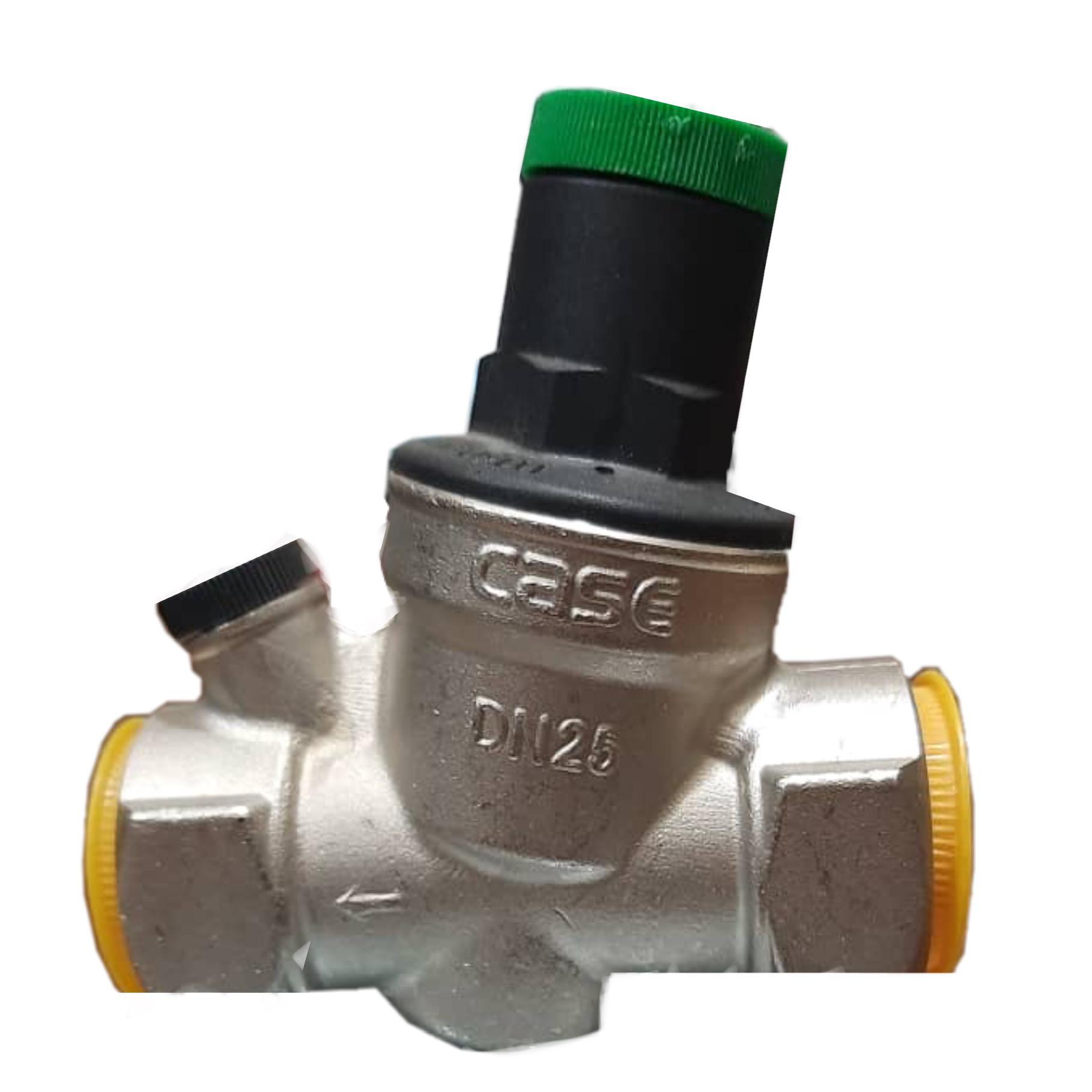 قیمت                                      فشار شکن آب مدل 694