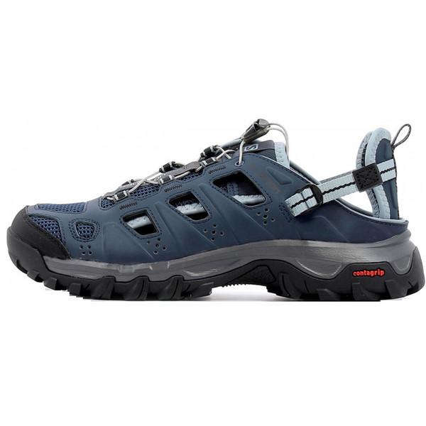 کفش طبیعت گردی مردانه سالومون مدل Evasion Carbio