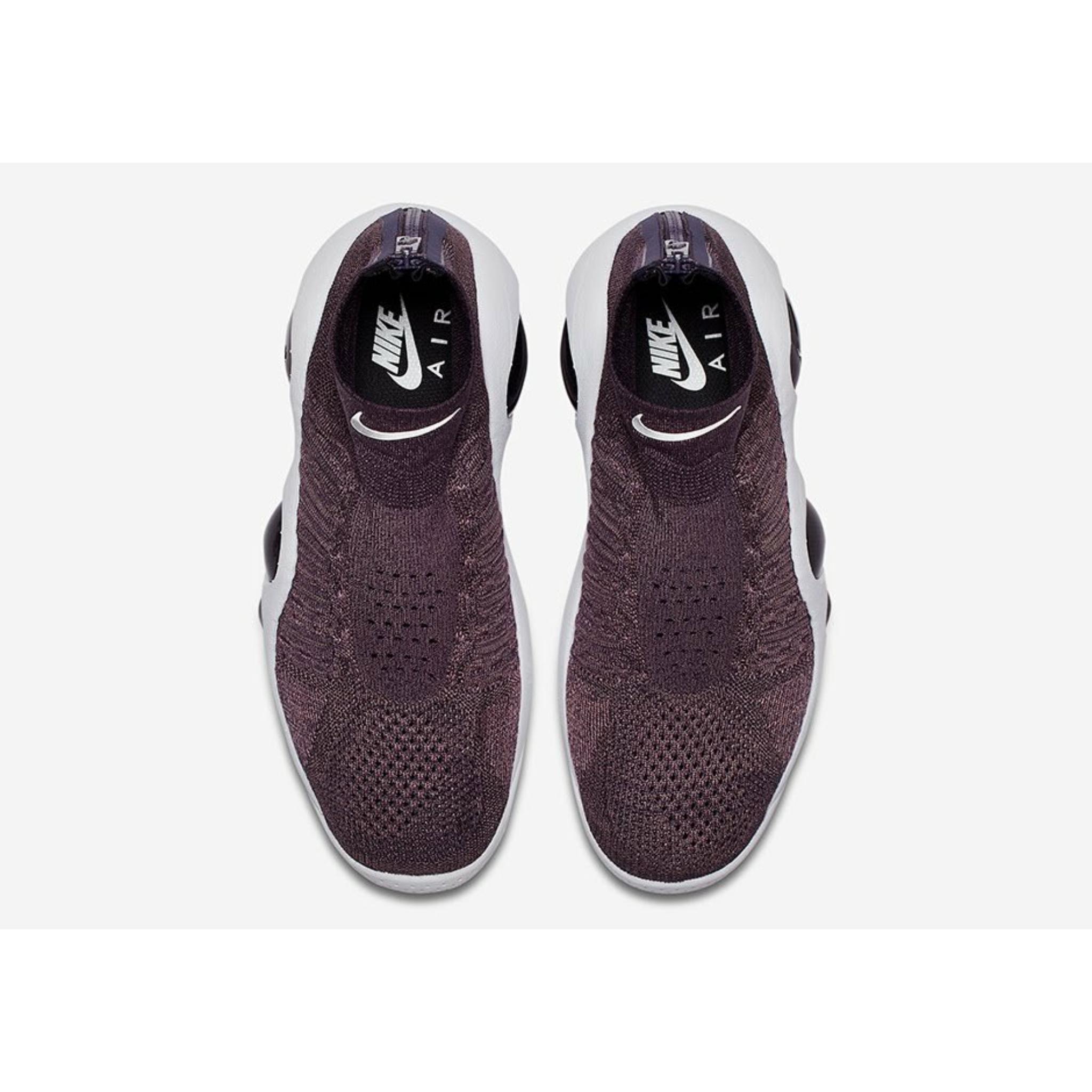 خرید                      کفش اسپورت مردانه نایکی مدل FLIGHT BONAFIDE PLUM
