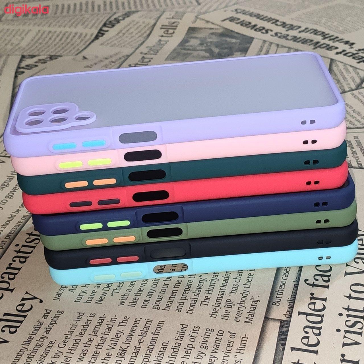 کاور مدل PML مناسب برای گوشی موبایل سامسونگ Galaxy A12 main 1 4