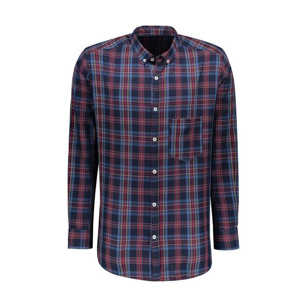 پیراهن آستین بلند مردانه زی مدل 1531343MC
