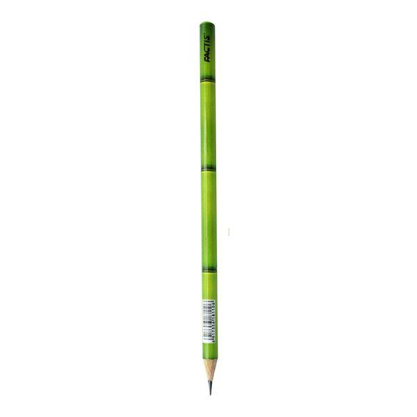 مداد مشکی فکتیس مدل بامبو کد 5655 بسته 72 عددی
