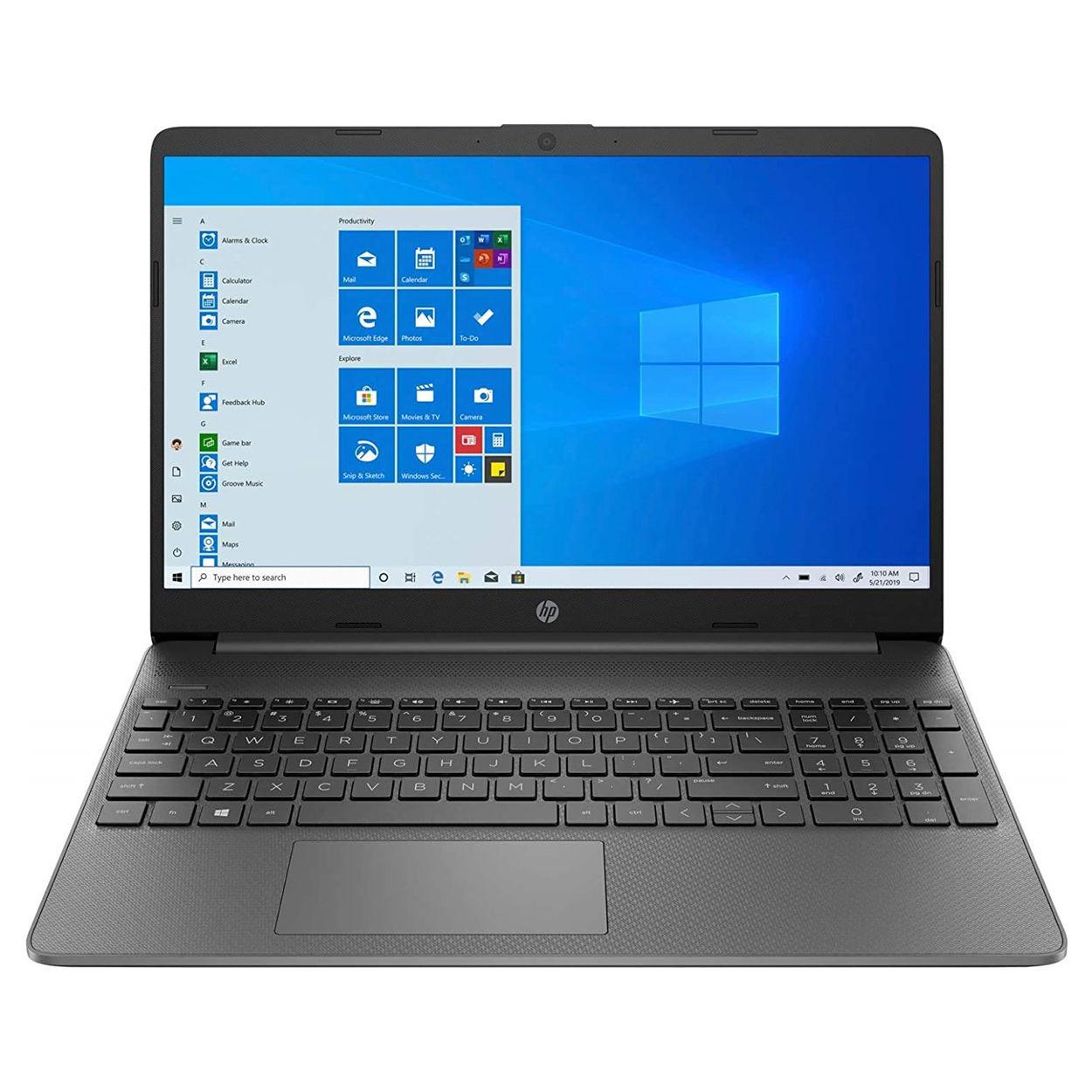 لپ تاپ 15.6 اینچی اچپی مدل 15-dw3024nia