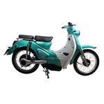 موتورسیکلت برقی کویر مدل KV1958 سال 1399 thumb