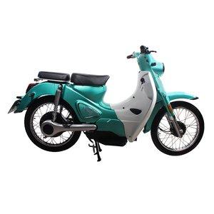 موتورسیکلت برقی کویر مدل KV1958 سال 1399