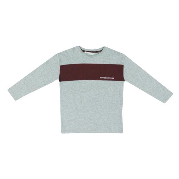 تی شرت پسرانه مانگو مدل G101