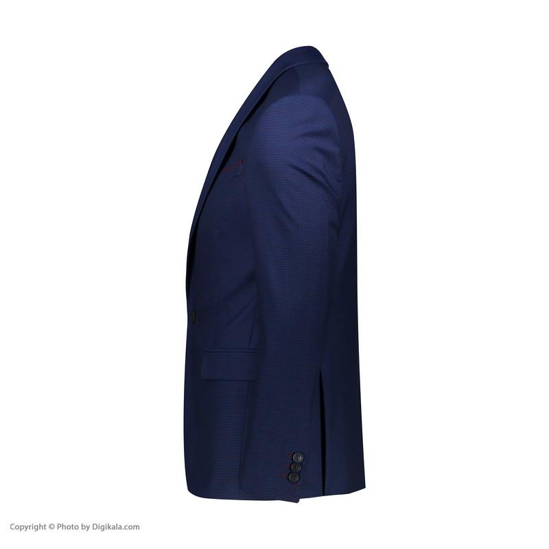 کت تک مردانه ال سی من مدل 07346425-165