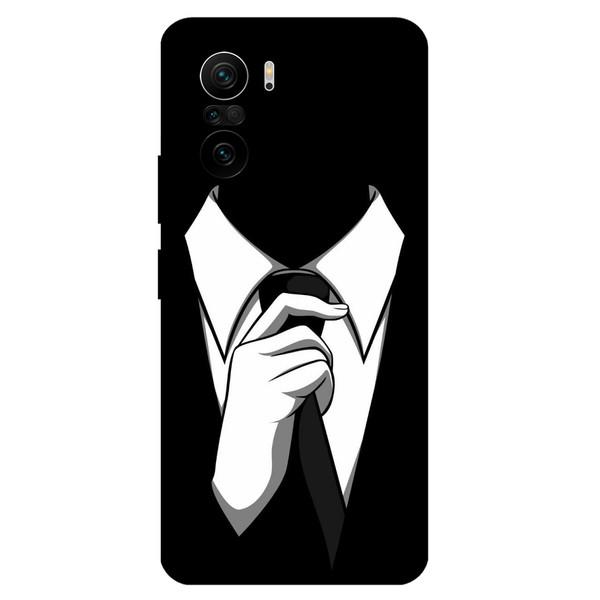 کاور مگافون کد 7131 مناسب برای گوشی موبایل شیائومی Poco F3 / Redmi K40 / K40 Pro