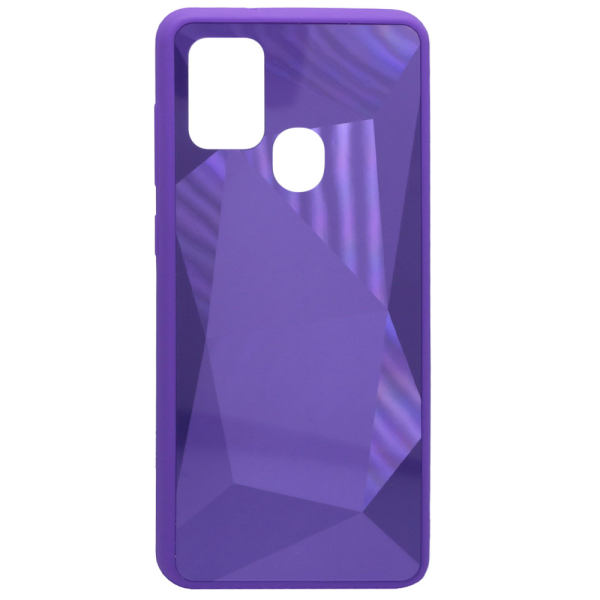 کاور مدل LOZ-01 مناسب برای گوشی موبایل سامسونگ Galaxy A21s