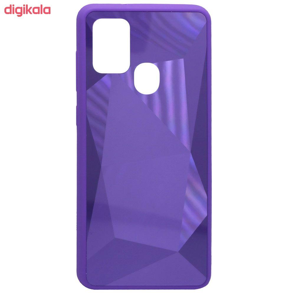 کاور مدل LOZ-01 مناسب برای گوشی موبایل سامسونگ Galaxy A21s main 1 1