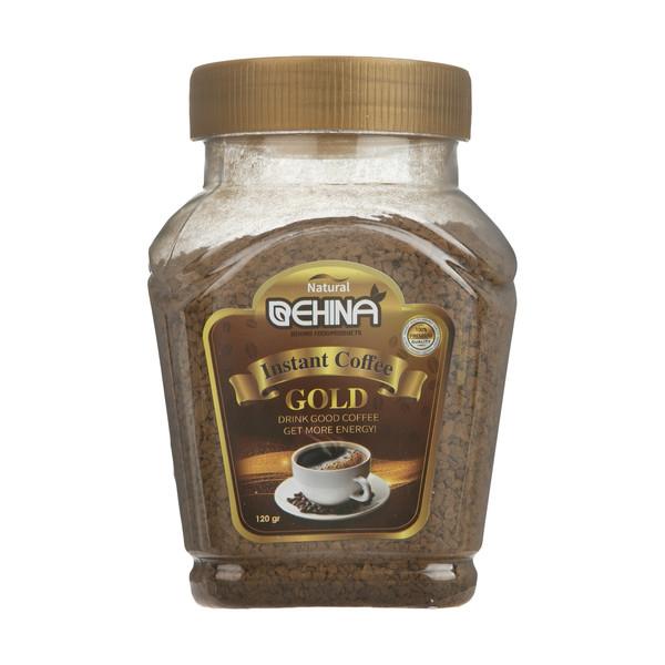 پودر قهوه فوری گلد بهینا - 120 گرم