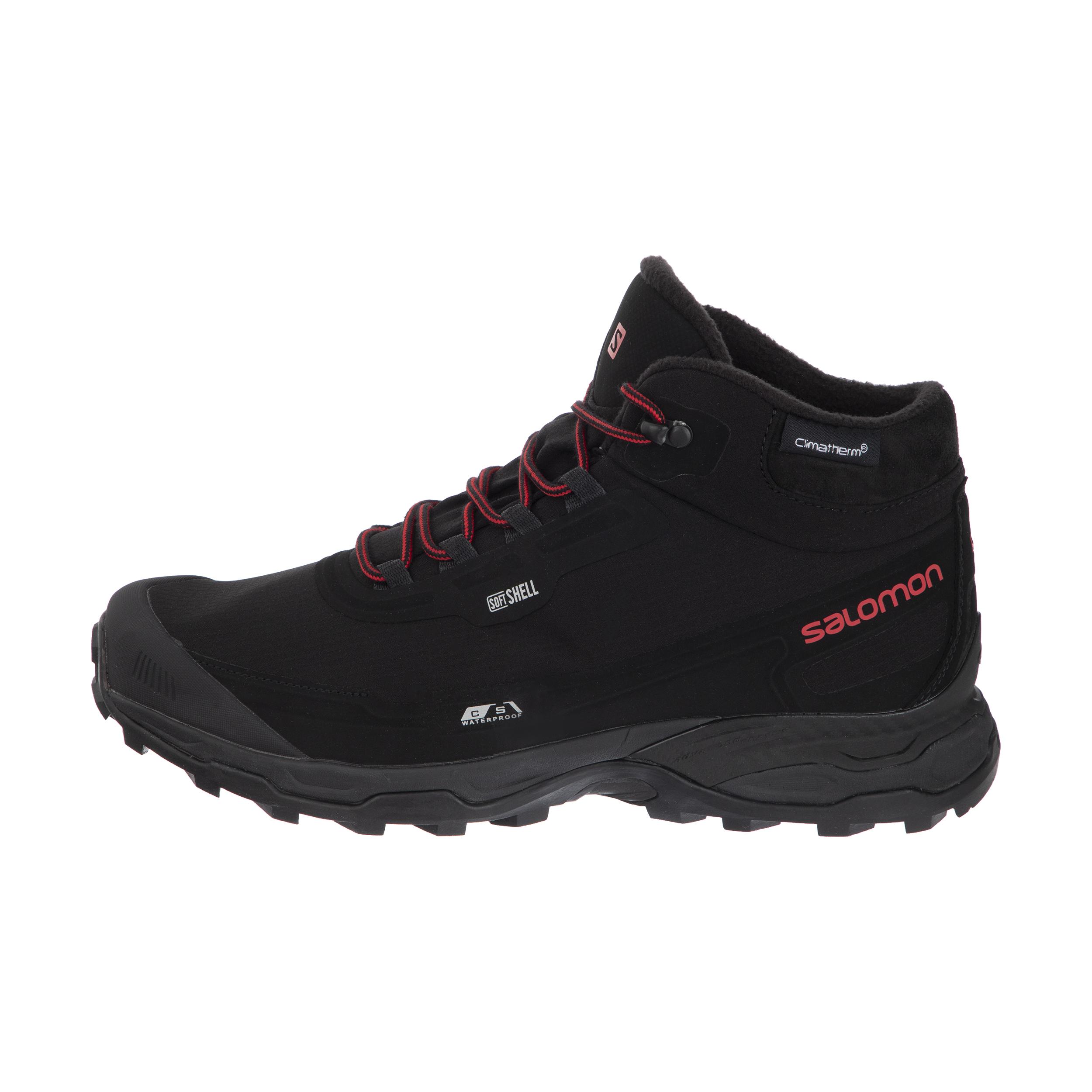 کفش کوهنوردی مردانه سالومون مدل CLIMATHERM