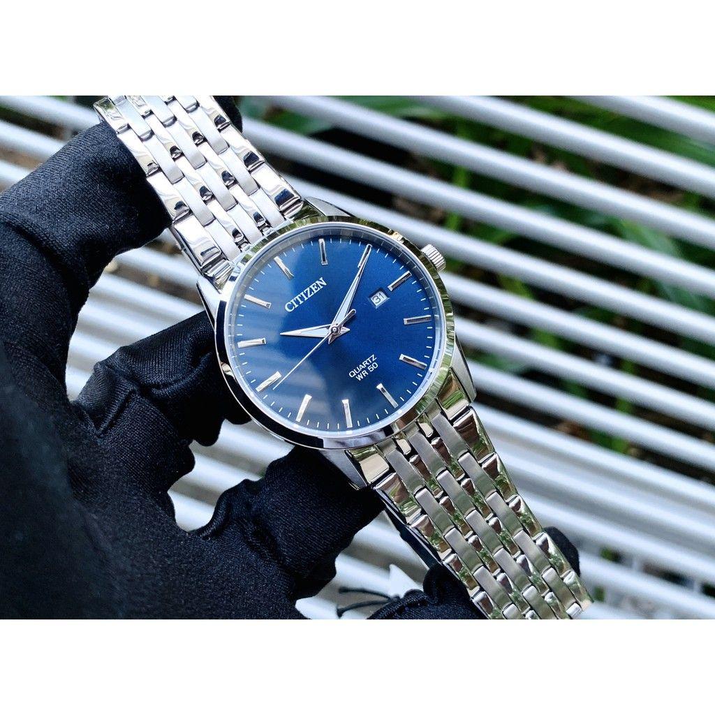 ساعت مچی عقربه ای مردانه سیتی زن کد BI5000-87L -  - 7