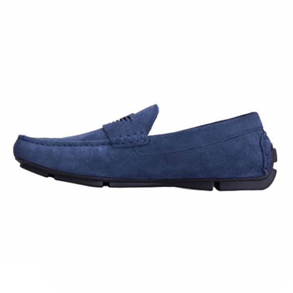 کفش روزمره مردانه امپریو آرمانی مدل X4B113XF188-00054