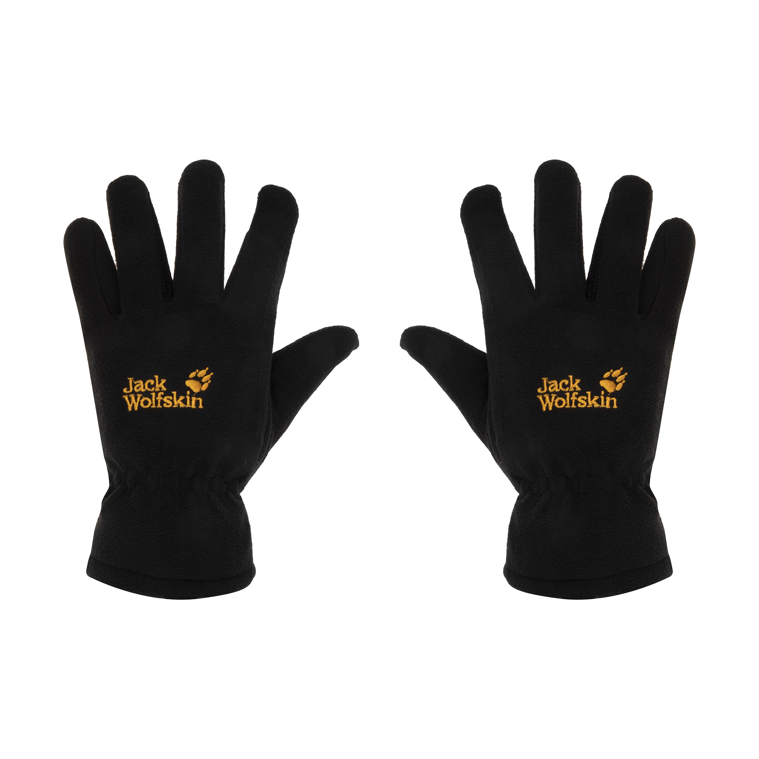 دستکش ورزشی جک ولف اسکین کد  M-1569