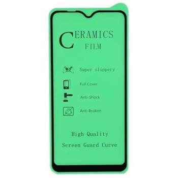 محافظ صفحه نمایش مدل CF9 مناسب برای گوشی موبایل شیائومی Redmi Note 8