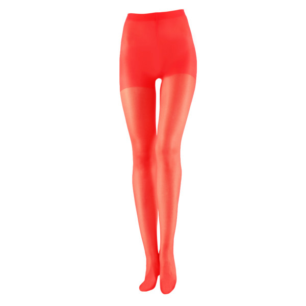 جوراب شلواری زنانه ایتالیانا مدل Z94 رنگ قرمز