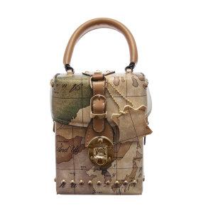 کیف دوشی زنانه مدل ۱۰۱
