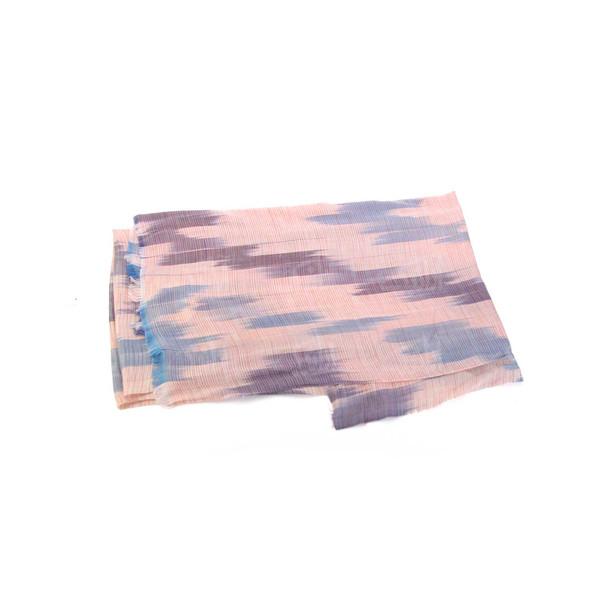 شال دست باف زنانه آرانیک مدل دارایی بافی کد 1213000050