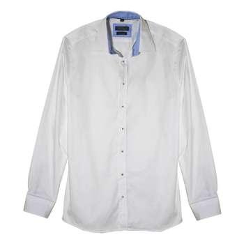 پیراهن آستین بلند مردانه نوبل لیگ مدل NOBEL LEAGUE 300833