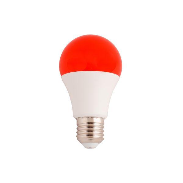 لامپ ال ای دی 9 وات پارس شوان مدلH/9 پایه E27