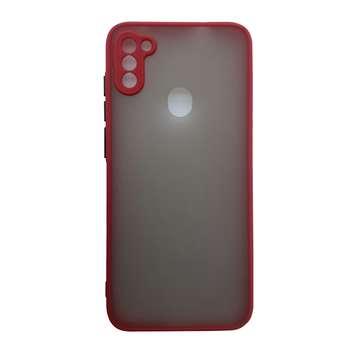 کاور موبو مدل AF-114 مناسب برای گوشی موبایل سامسونگ Galaxy A11