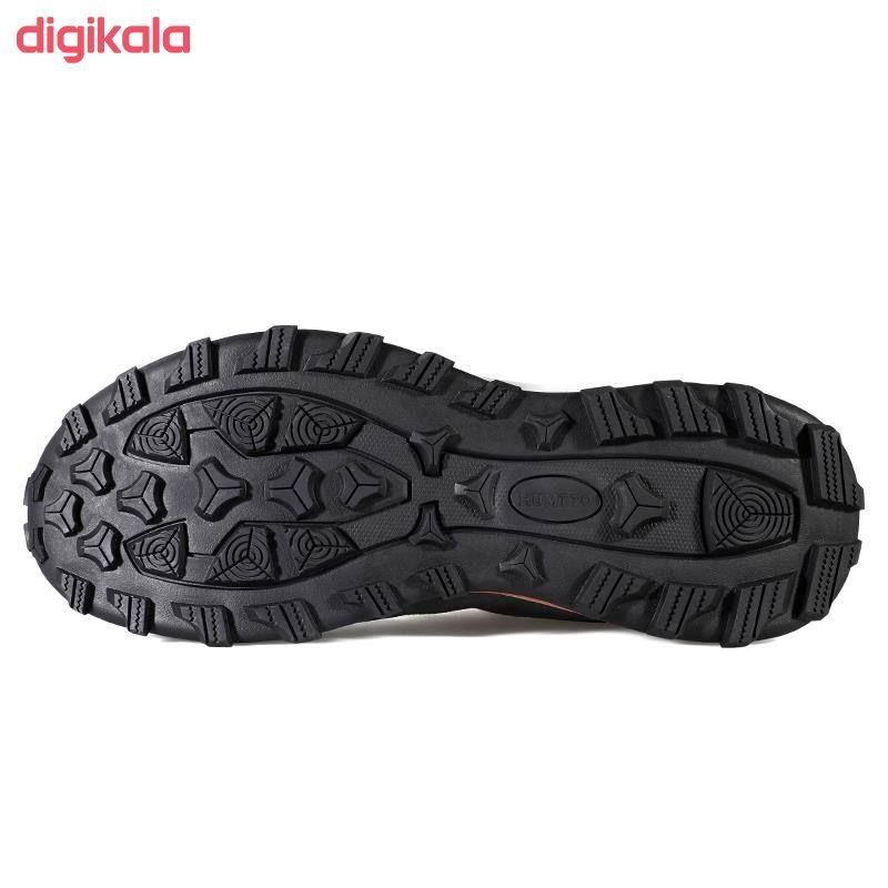 کفش کوهنوردی مردانه  مدل 110591 main 1 2