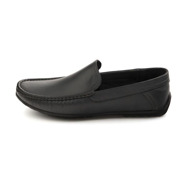 کفش روزمره مردانه مارال چرم مدل فرناندو cab