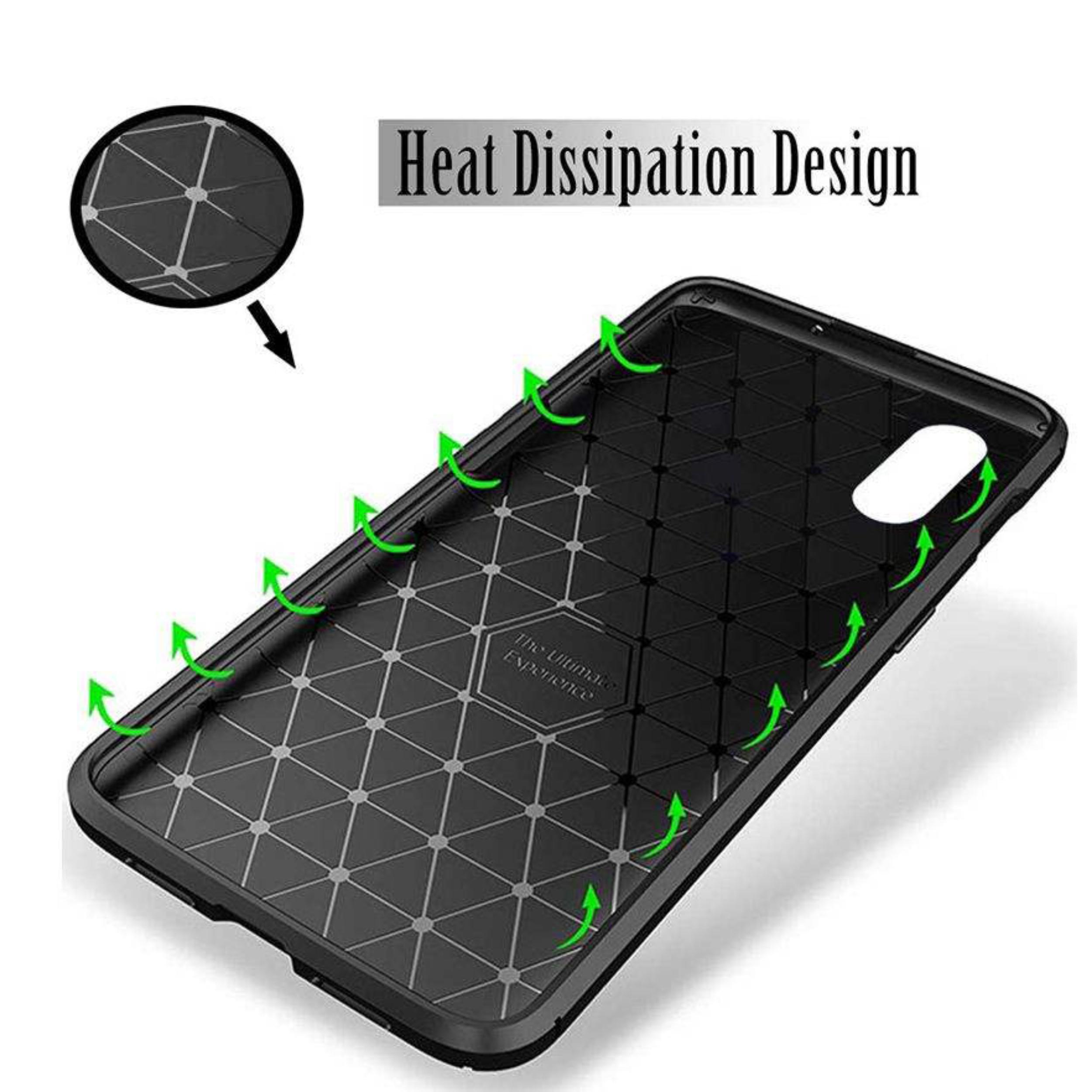 کاور لاین کینگ مدل A21 مناسب برای گوشی موبایل سامسونگ Galaxy A70/ A70S thumb 2 11