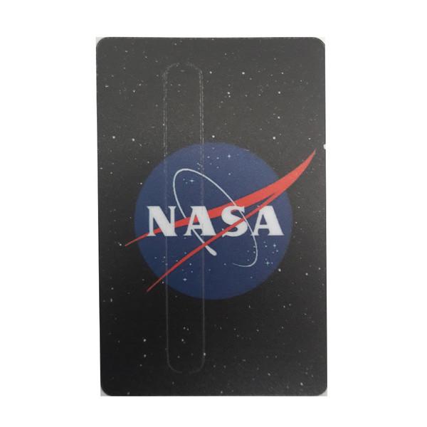 استیکر کارت مدل ناسا کد 006